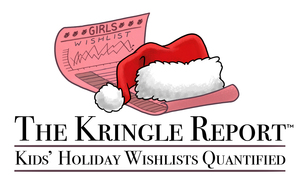 The kringle report girls