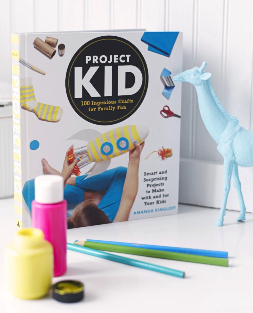 Project Kidbook