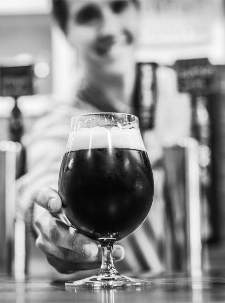 10 Bucket List Craft Beer Bars