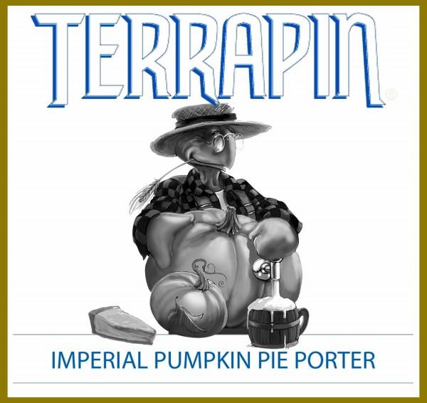 Pumpkin Pie  Square - S