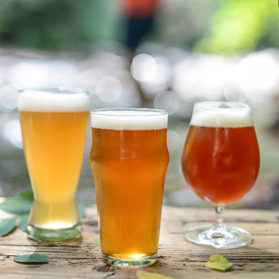 fall seasonal craft beer