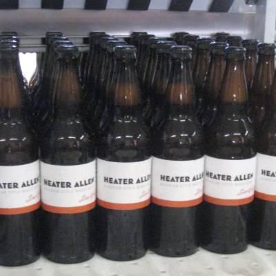 heather allen brewing