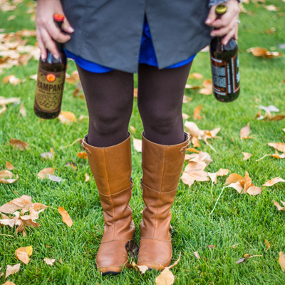 First Course to Final Bite: Craft Beer for Thanksgiving Dinner