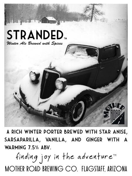 Stranded No Prices