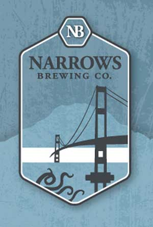 Narrows Brewing logo
