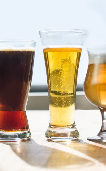 Craft Beer Trends