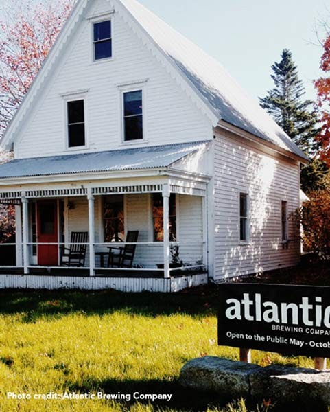 atlantic brewing co