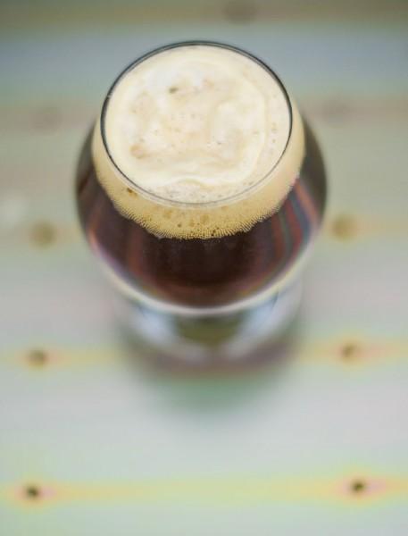 Kriek Beer