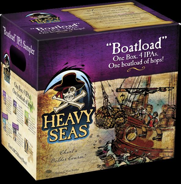 HS BoatLoad 12 pack