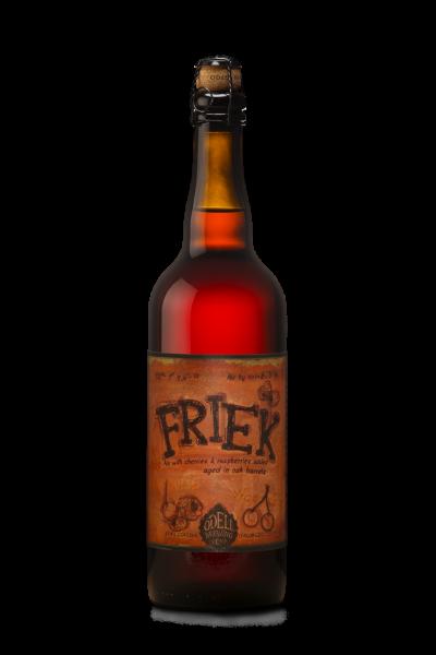 Friek-Bottle