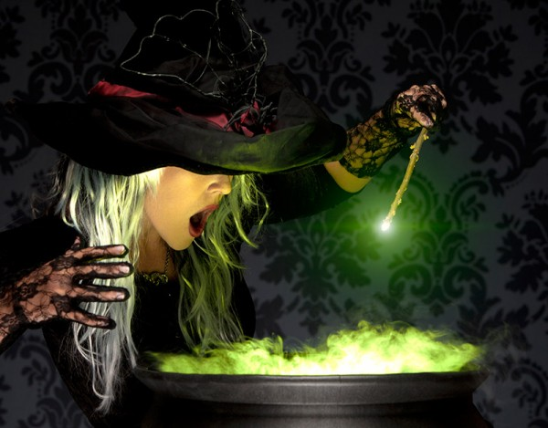 Witches and Brewers