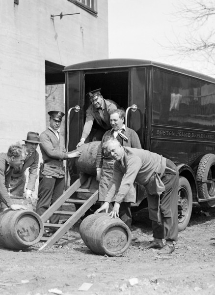 12 Things You May Not Know About Prohibition