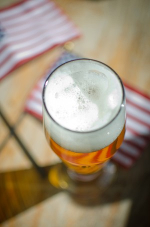 Craft Beer and Politics