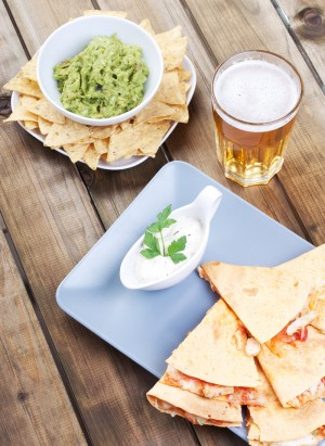 Celebrate Cinco de Mayo with American Craft Beer