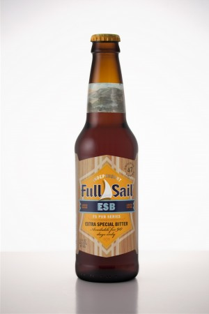 Full Sail's Pub Series ESB