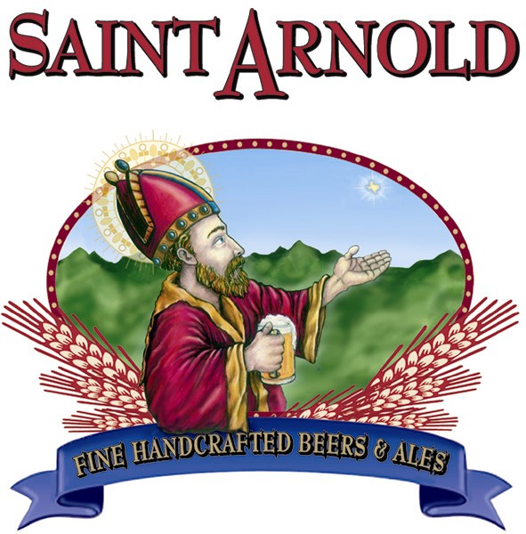 Saint Arnold Goes to Florida