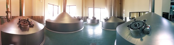 Ninkasi_New Brewhouse
