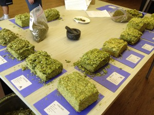 Yakima Hop Selection