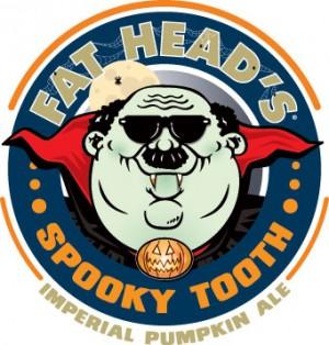 SpookyToothLogo