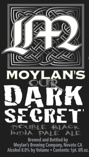 Dark Secret '13-2