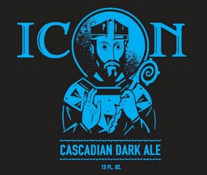 Saint Arnold Icon Blue