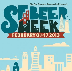 San Francisco Beer Week