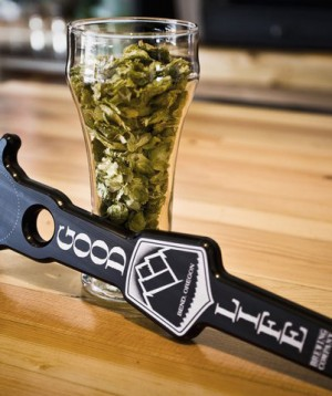 GoodLife Brewing Tap