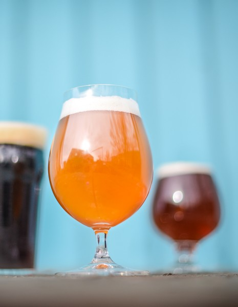 The Beers of Summer Craft Beer's Summer Seasonals