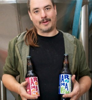 New Zealand Hops Offer Aromatic Options for Drake's Brewer