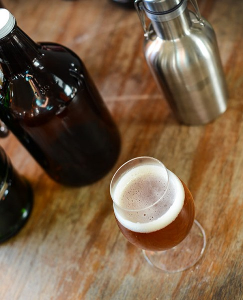 Getting the Most Out of Your Growler