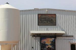 Palisade Brewery