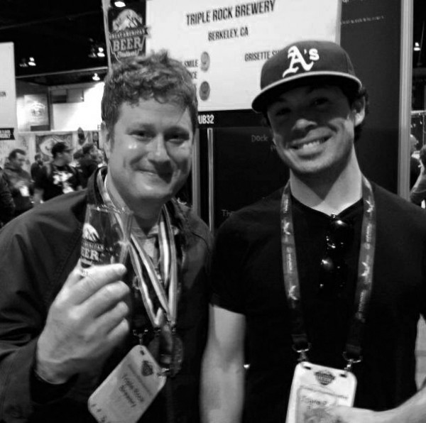 Triple Rock Double: Berkeley Craft Brewer Bags Two GABF Medals