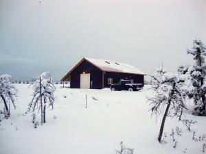 Photo - Rogue Farmstead Malt House (Jan 2013)