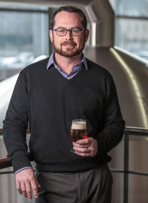 Steve Mills, Vice President of Sales