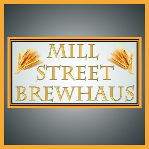 Mill Street Brewhaus Logo 8bordercmyk w border