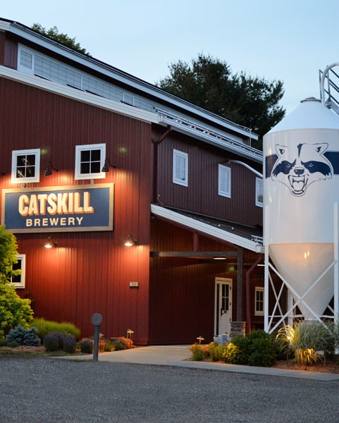 6 of America's Best Resort Towns for Craft Beer