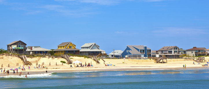 outerbanks north carolina