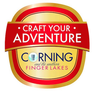 Craft Your Adventure Logo