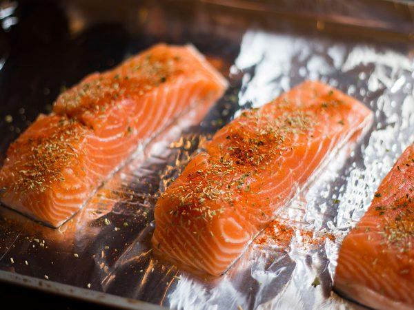 IPA Salmon