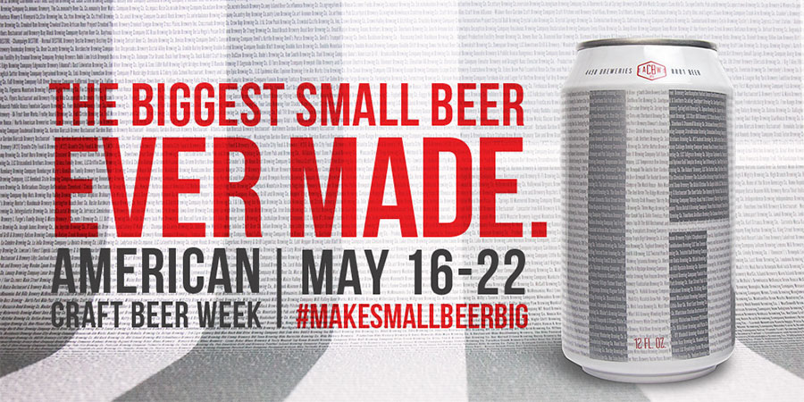 The Biggest Small Beer Ever Made