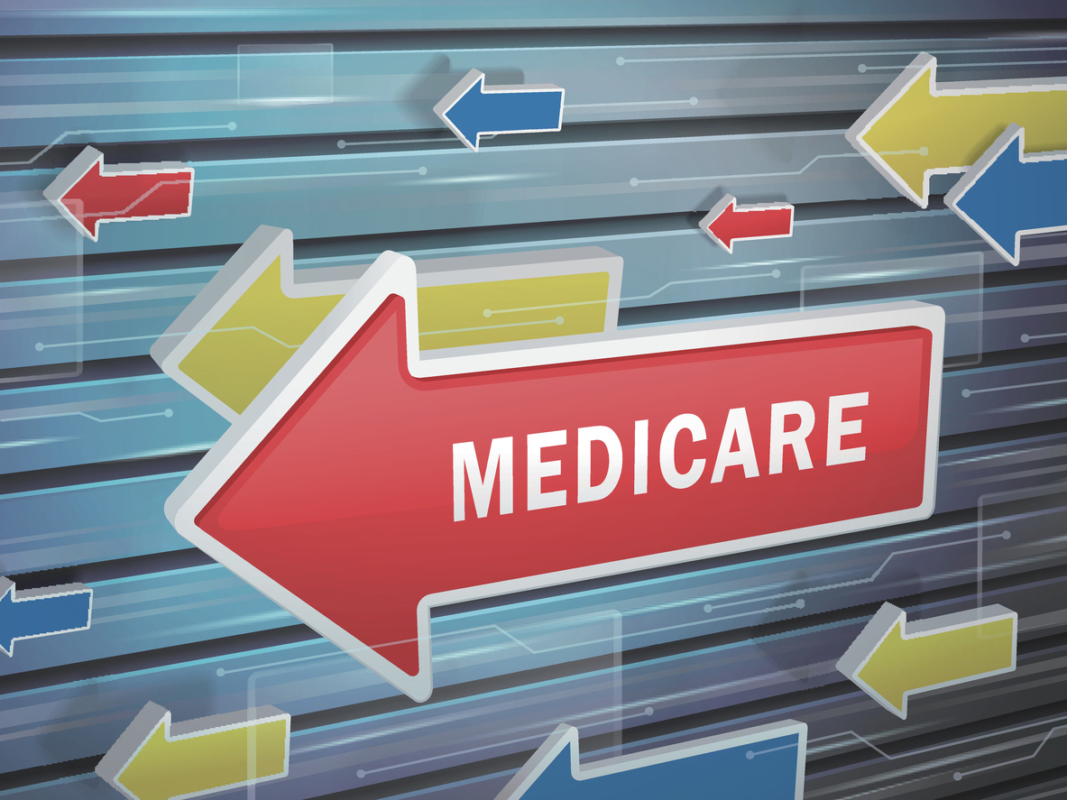 Scams and Medicare