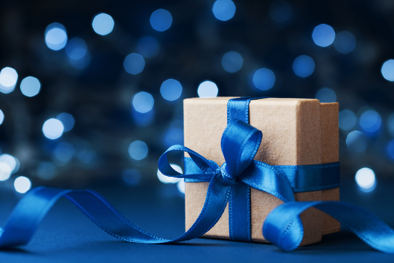 Pastoral gifts and the IRS