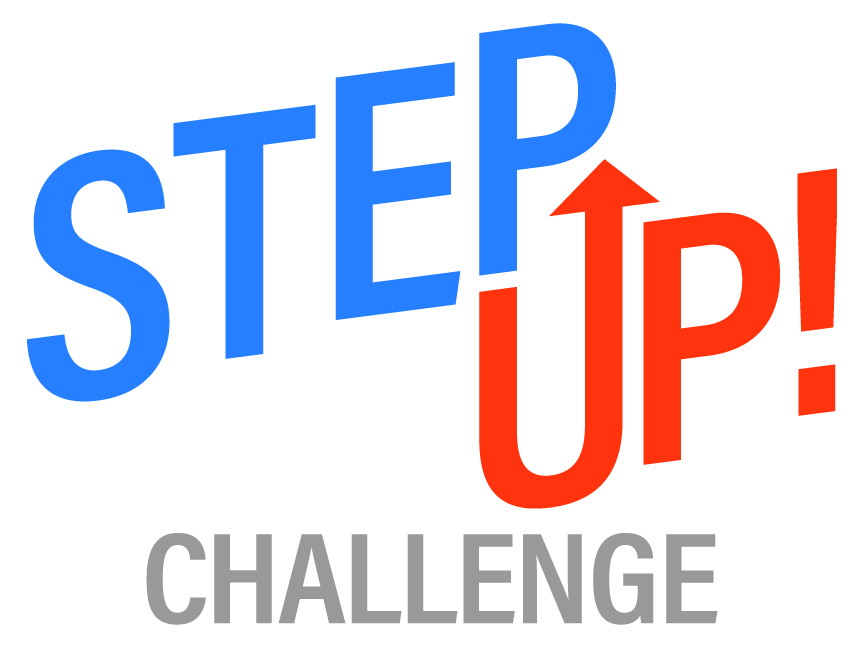 The Step Up! Challenge