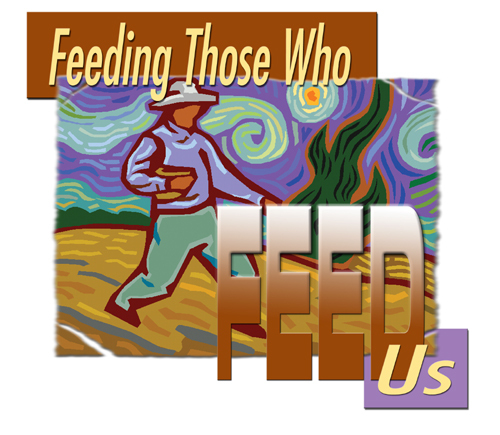 ​Feeding Those Who Feed Us