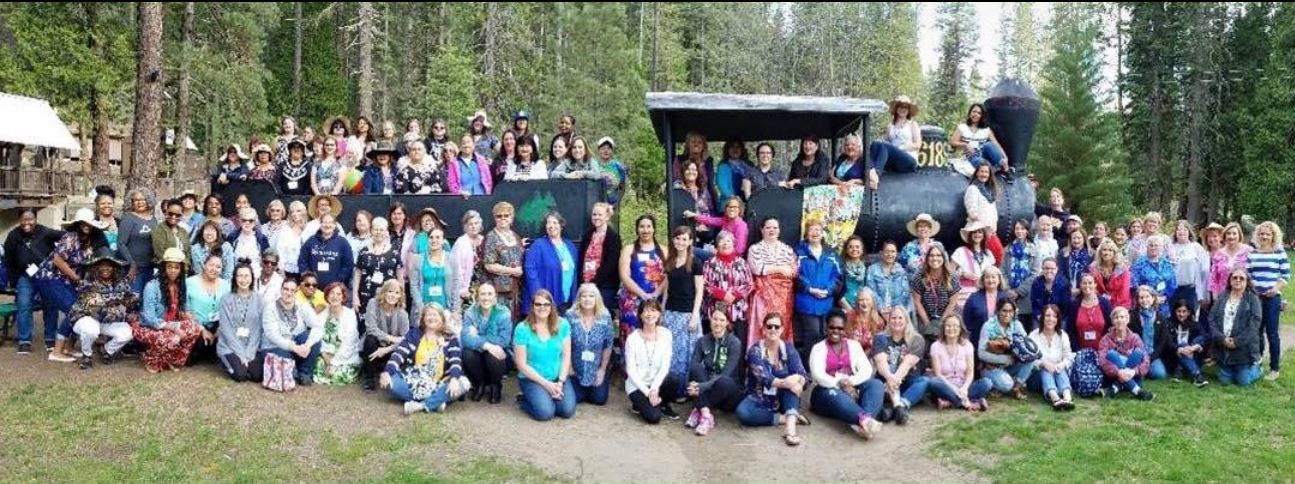 Ministers' Wives Retreat