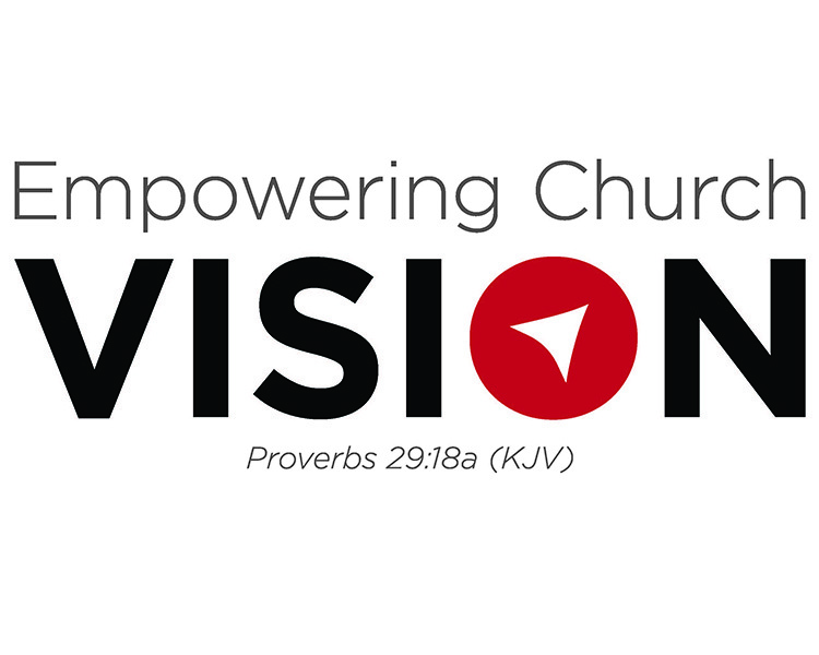Empowering Church Vision videos