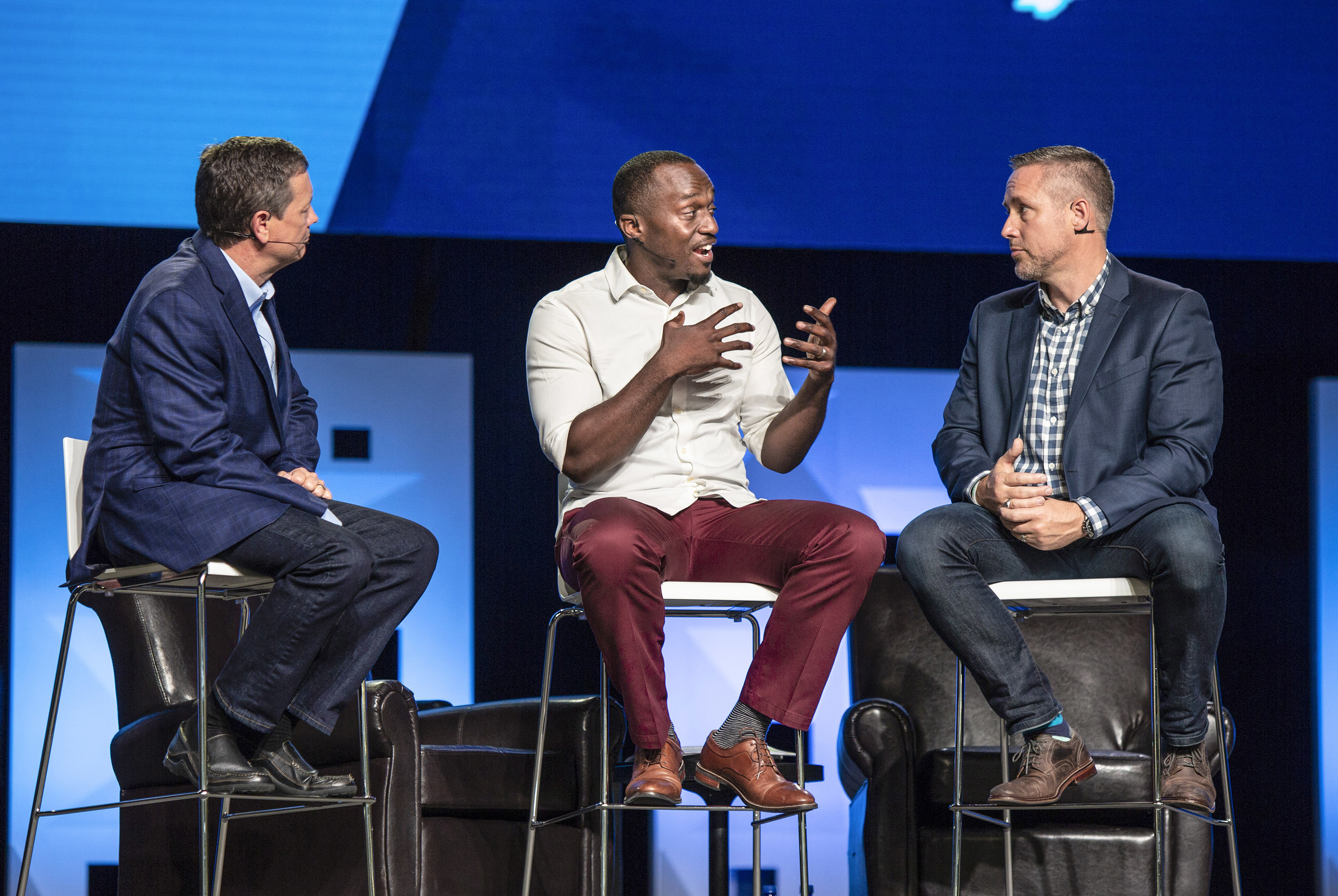 Undivided race relations resource debuts at sbc california session on racial reconciliation during the sbc annual meeting accompanied the release of a new resource to help pastors and churches bridge the racial malvernweather Images
