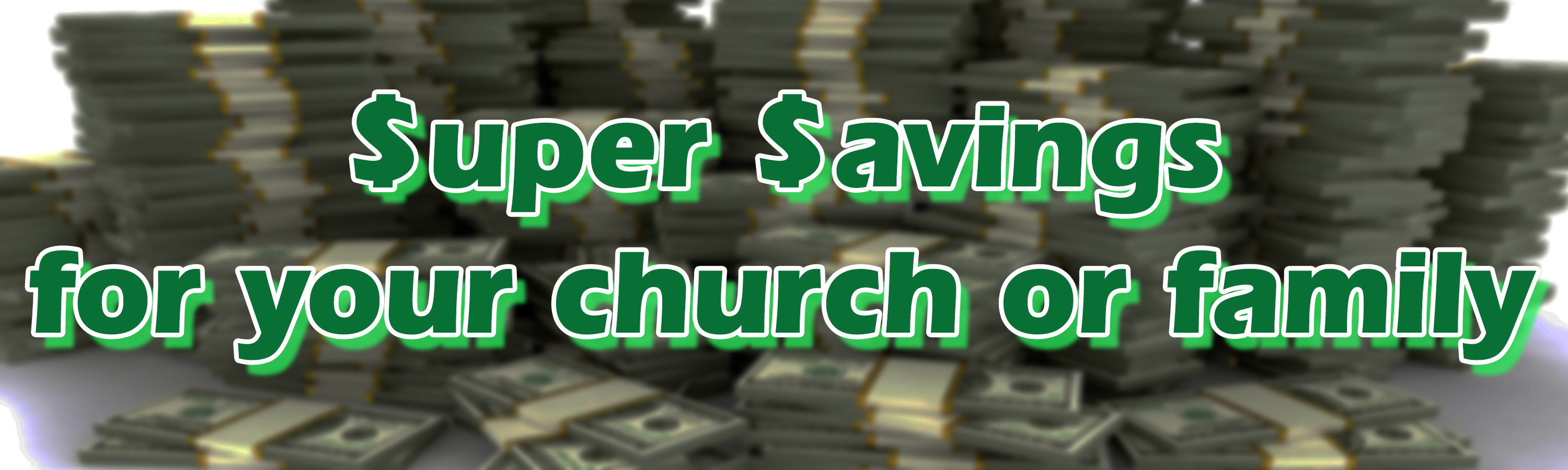 Entertainment & Attraction Discounts for Churches