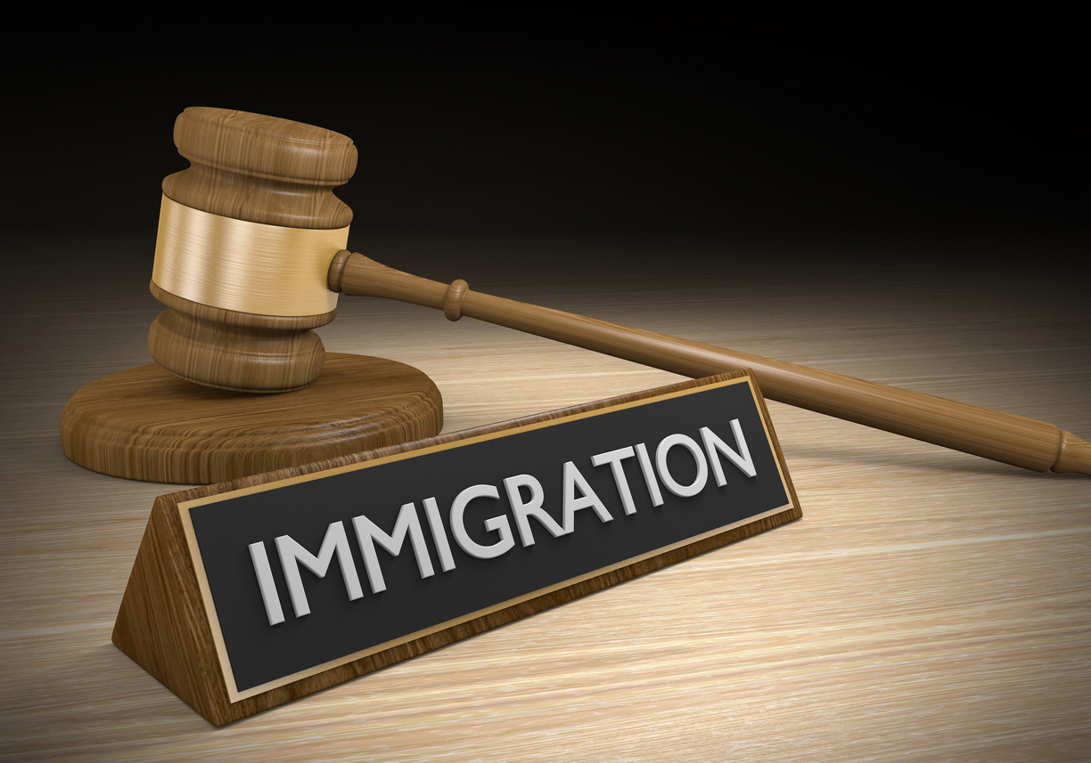 Compensation for unauthorized immigrants