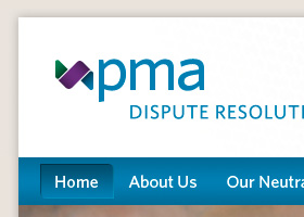 PMA Website